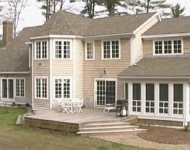 Shingle Style - Rear - Photo2