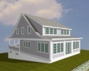 oceancottage cad beachside3