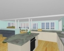 oceancottage cad kitchen