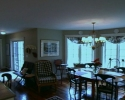 Shingle Style - Dining Bay - Photo