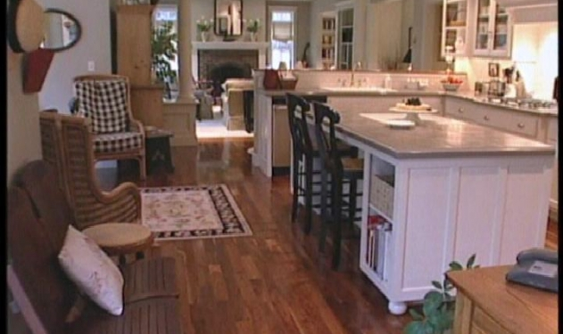 Shingle Style - Kitchen - Photo1