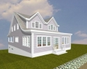 oceancottage cad beachside2