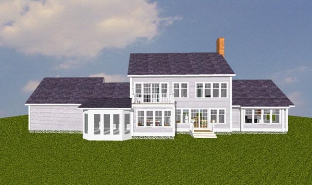 riversedge cad rear